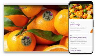 Glamfruits