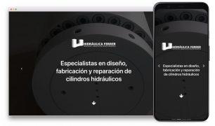 Hidráulica Ferrer